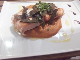 Salmon Marta